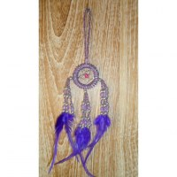Dreamcatcher mauve mini Aat