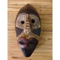 Masque/socle visage