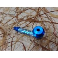 Pipe yamba alu bleu océan