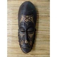 Masque Kubu