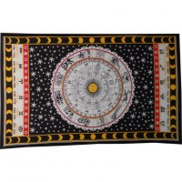 Tenture astrologia