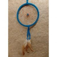 Dreamcatcher hinbu II bleu