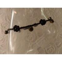 Bracelet de cheville flowers