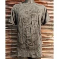 Tee shirt Vinayak anthracite