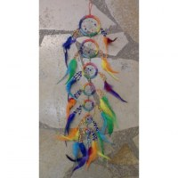Dreamcatcher ribambelle rainbow color