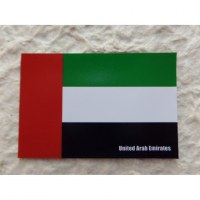 Aimant drapeau Emirats Arabes unis