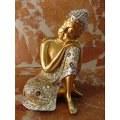 Bouddha, objets rituels