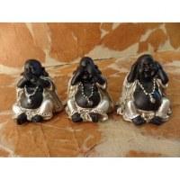 Les Bouddha de la sagesse