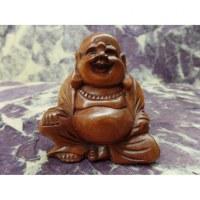 Bouddha Pu Tai assis