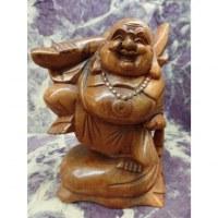 Bouddha Pu Tai le voyageur