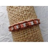 Bracelet tali tricolore modèle 11
