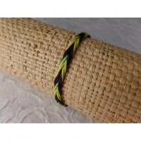 Bracelet 1 fil tali Jamaïque modèle 5