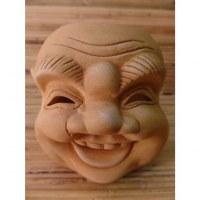 Brûle parfum Bouddha chinois