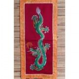 Tanka dragon vert