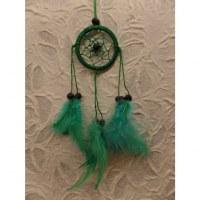 Dreamcatcher vert paah II