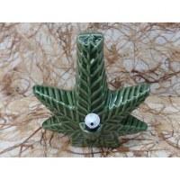 Bang céramique leaf vert mousse