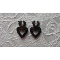 Boucles d'oreilles tribales 10