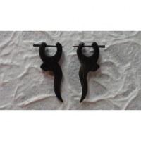 Boucles d'oreilles tribales 12