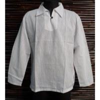 Chemise blanche Bangkok