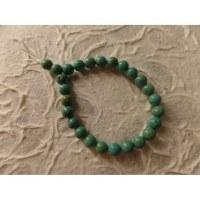 Bracelet tibétain 2 turquoise