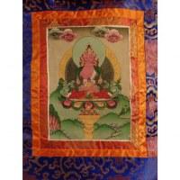 Thangka Amitabha