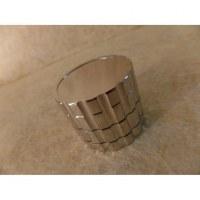 Grinder cranté métal acier