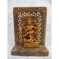 Statuette Kali