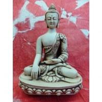 Bouddha bhumisparsha mudra