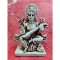 Statuette Saraswati