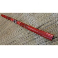 Didgeridoo rouge thunder