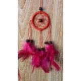 Dreamcatcher rouge paah