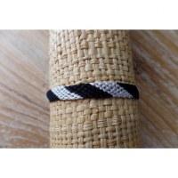 Bracelet brésilien Manaus plat 48