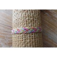 Bracelet brésilien Manaus plat 50