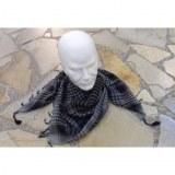 Foulard Riyad gris