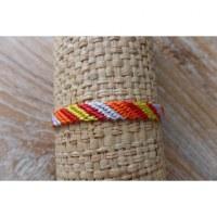 Bracelet brésilien Manaus plat 77