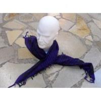 Foulard Riyad violet