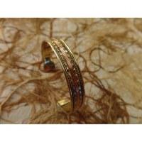 Bracelet losanges