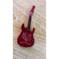 Magnet bordeaux guitare Motörhead