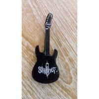 Magnet noir guitare Slipknot