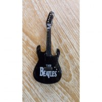 Magnet guitare Beatles