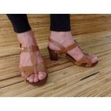 Sandales Tropéziennes Valdiva