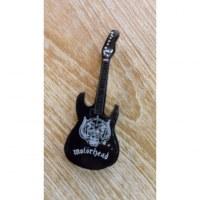 Magnet guitare Motörhead