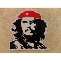 Petit autocollant El Che