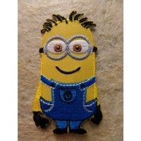 Patch minion