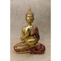 Bouddha doré Bhaishavaguru