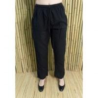 Pantalon Laprak noir