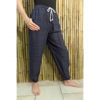Pantalon Ranong bleu marine
