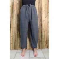 Pantalon Ranong gris acier