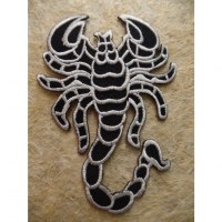 Patch scorpion