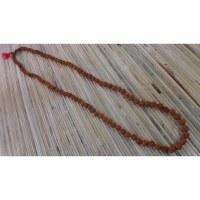 Mala 80 cm perles 0.7 Rudraksha